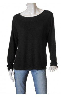 Pulover tricot fin H&M B.B., marime L