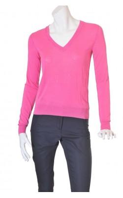 Pulover tricot fin matase naturala Dolce&Gabbana, marime 38