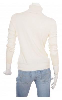 Pulover tricot fin vascoza Liz Claiborne, marime M