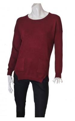Pulover tricot reiat CMP 55, marime S