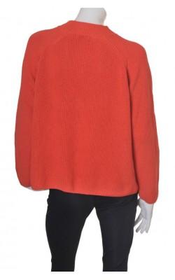 Pulover tricot reiat Cubus, croi supradimensionat, marime L