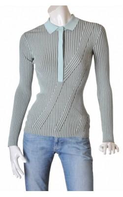 Pulover tricot reiat Dagmar, marime S