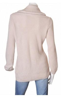 Pulover tricot reiat H&M, marime 42