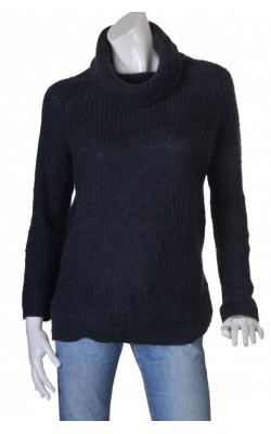Pulover tricot reiat mohair Samsoe&Samsoe, marime M