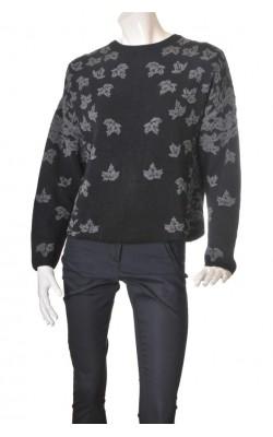 Pulover Zara supradimensionat, marime M