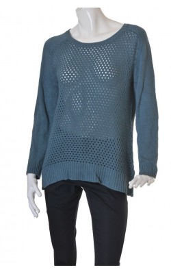 Puolver tricot ajurat Casual by Ellos, marime 44/46