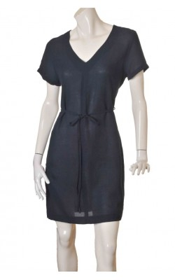 Rochie bleumarin Inwear, marime L