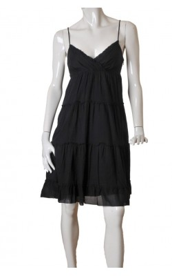 Rochie bumbac subtire United Colors of Benetton, marime 40