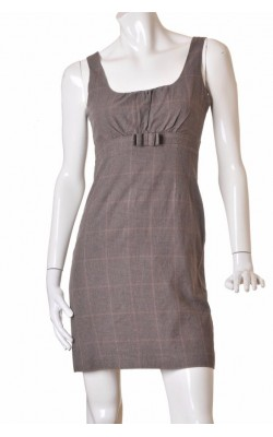 Rochie bust drapat George, marime 36