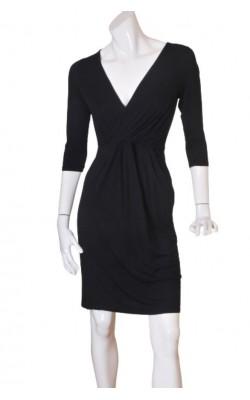 Rochie neagra Inwear, marime M