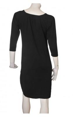 Rochie neagra tricotata Inwear, marime 40