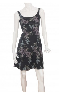 Rochie print floral H&M, marime 34
