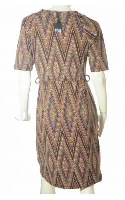 Rochie print geometric Love My Clothing, marime L