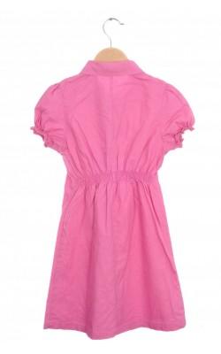 Rochie roz de in BFLY Wear by Cubus, 8 ani