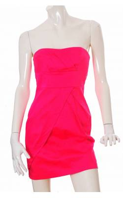 Rochie roz Forever 21, marime 38