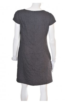 Rochie tesatura lana Esprit, marime L