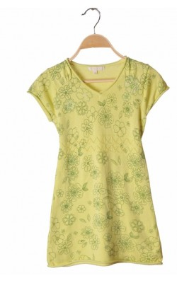 Rochie tricot bumbac Claire, 8 ani