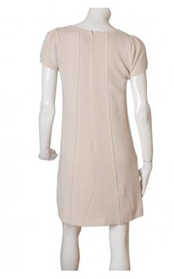 Rochie tricot bumbac Vero Moda, marime 40
