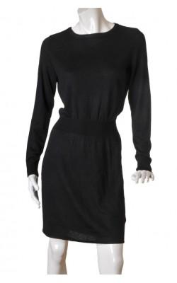 Rochie tricot fin H&M, marime M