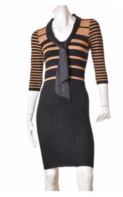Rochie tricot fin Morgan de Toi, marime S