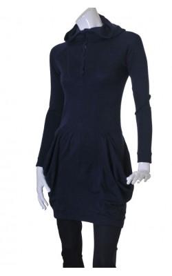 Tunica tricot lana pura S'Nob, marime 38