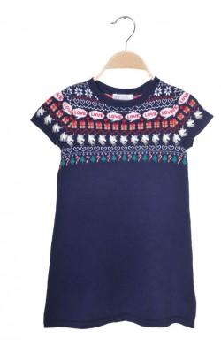 Rochie tricotata H&M, 4-6 ani