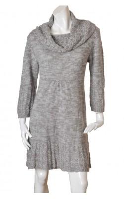 Rochie tricotata Lifetime, marime XL