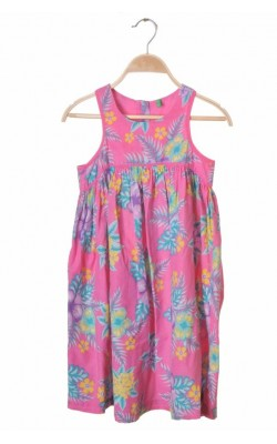 Rochie United Colors of Benetton, 10 ani