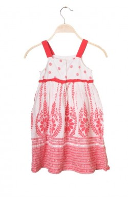Rochita decor paiete Girl 2 Girl by Primark, 3-4 ani