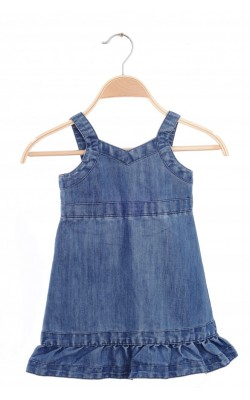 Rochita denim Old Navy, 2 ani