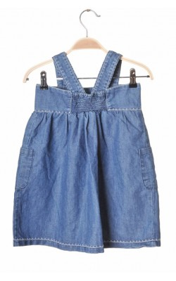 Rochita denim Twinkle, 6 ani