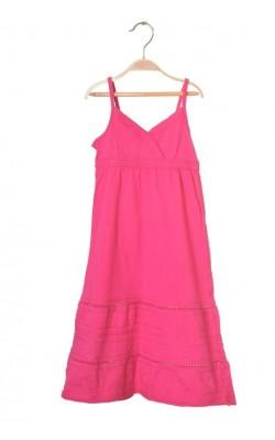 Rochita roz H&M L.o.g.g., 5-6 ani
