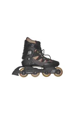 Role K2 Ascent Carbon Soft Boot, marime 40