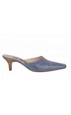 Saboti Kennel&Schmenger Shoes, piele naturala, marime 38