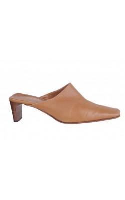 Sandale Leonardo Toscana, piele naturala, marime 37.5