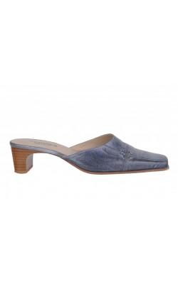 Saboti Ochsner Shoes, piele, marime 38