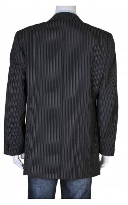 Blazer Aneman, stofa lana, marime 54