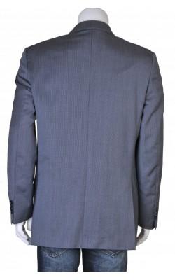 Blazer din stofa lana Roberto Capucci, marime 50