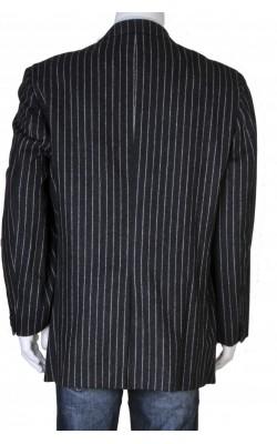 Blazer Valentino, stofa lana, marime 52 Regular
