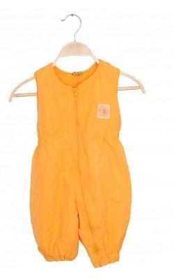 Salopeta usoara vatuita C&A Baby Club, 6-9 luni