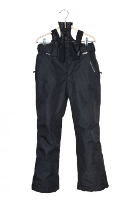 Salopeta calduroasa NOrthpeak Pro+TEch Pro+Fill, 10-11 ani