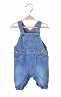 Salopeta denim Mothercare, 4.5 kg