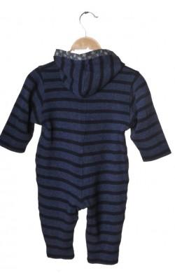 Salopeta lana Christina Rohde, 18 luni