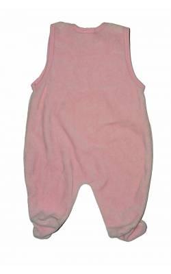 Salopeta roz Fixoni, nou nascut