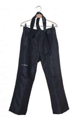 Salopeta vatuita Ski-Bum, 10-11 ani