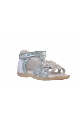 Sandale Air-On, piele naturala, marime 21