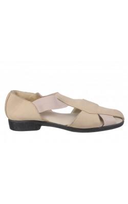Sandale din piele Air Spree, marime 38