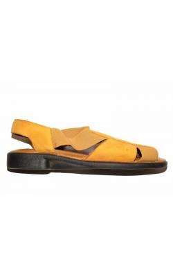 Sandale Air Spree, piele, marime 38, calapod lat