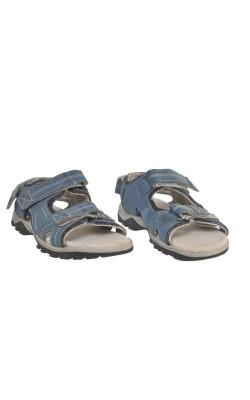 Sandale albastre Pepperts, marime 34