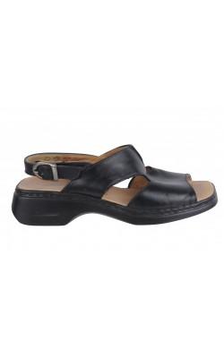 Sandale Ara Classic, piele,  marime 36, calapod lat